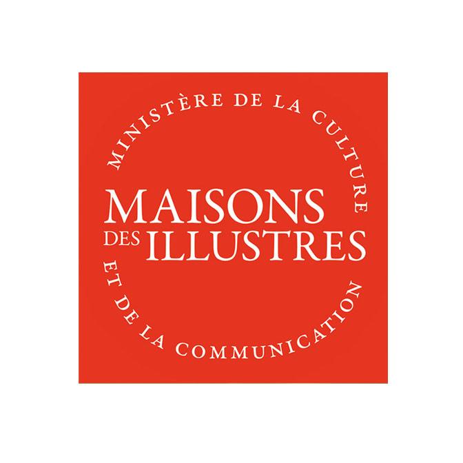 Maisons des Illustres - Ministère de la culture et de la communication
