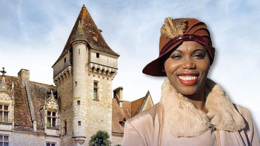 Secrets d'Histoire au château